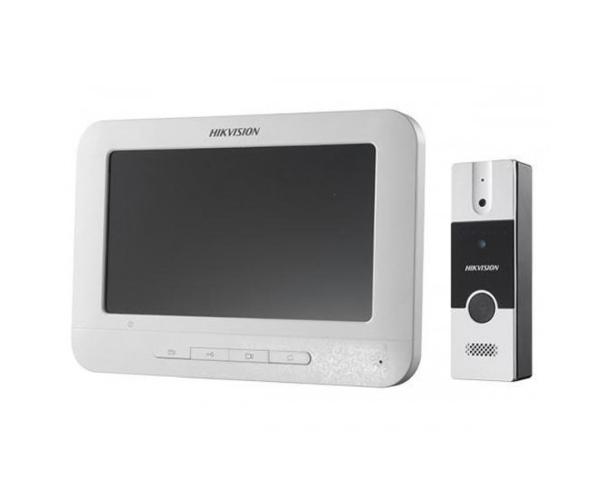 Chuông cửa màn hình HIKVISION DS-KIS202