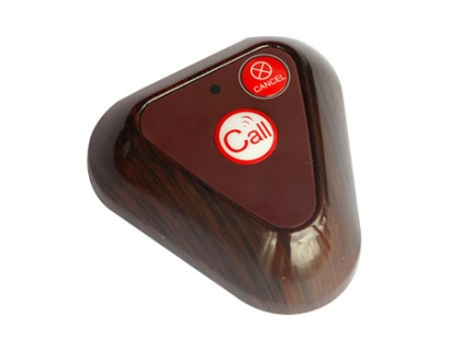 Nút gọi chuông báo phục vụ CallingSYS 2 nút bấm YK500-2H