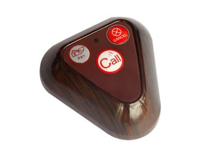 Nút gọi chuông báo phục vụ CallingSYS 3 nút bấm YK500-3H