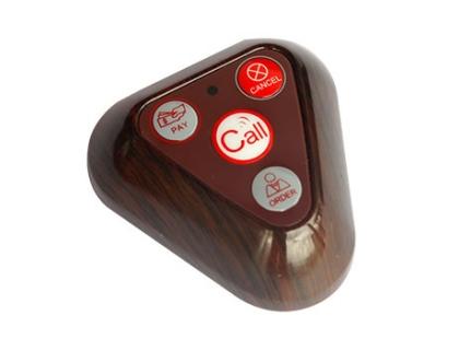 Nút gọi chuông báo phục vụ CallingSYS 4 nút bấm YK500-4H