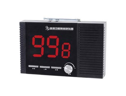 Máy chủ nhận chuông báo gọi phục vụ Calling SYS 99 kênh ZJ-40D