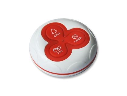Nút bấm chuông gọi phục vụ Calling SYS không thấm nước YK500-3N