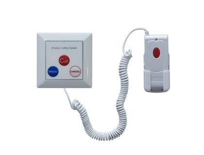 Nút gọi khẩn cấp không dây Model: SYT500-3W